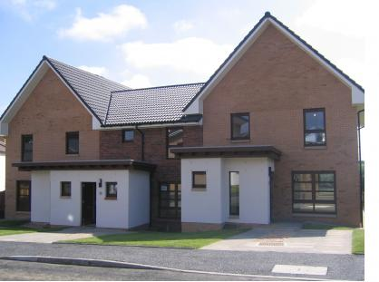 Walkerburn Drive, Coltness, Wishaw